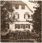 Haus Neske im Klostergarten