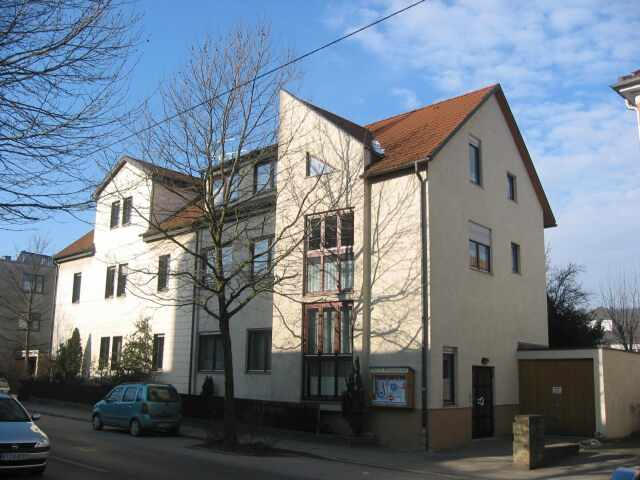 EFG Gemeindehaus