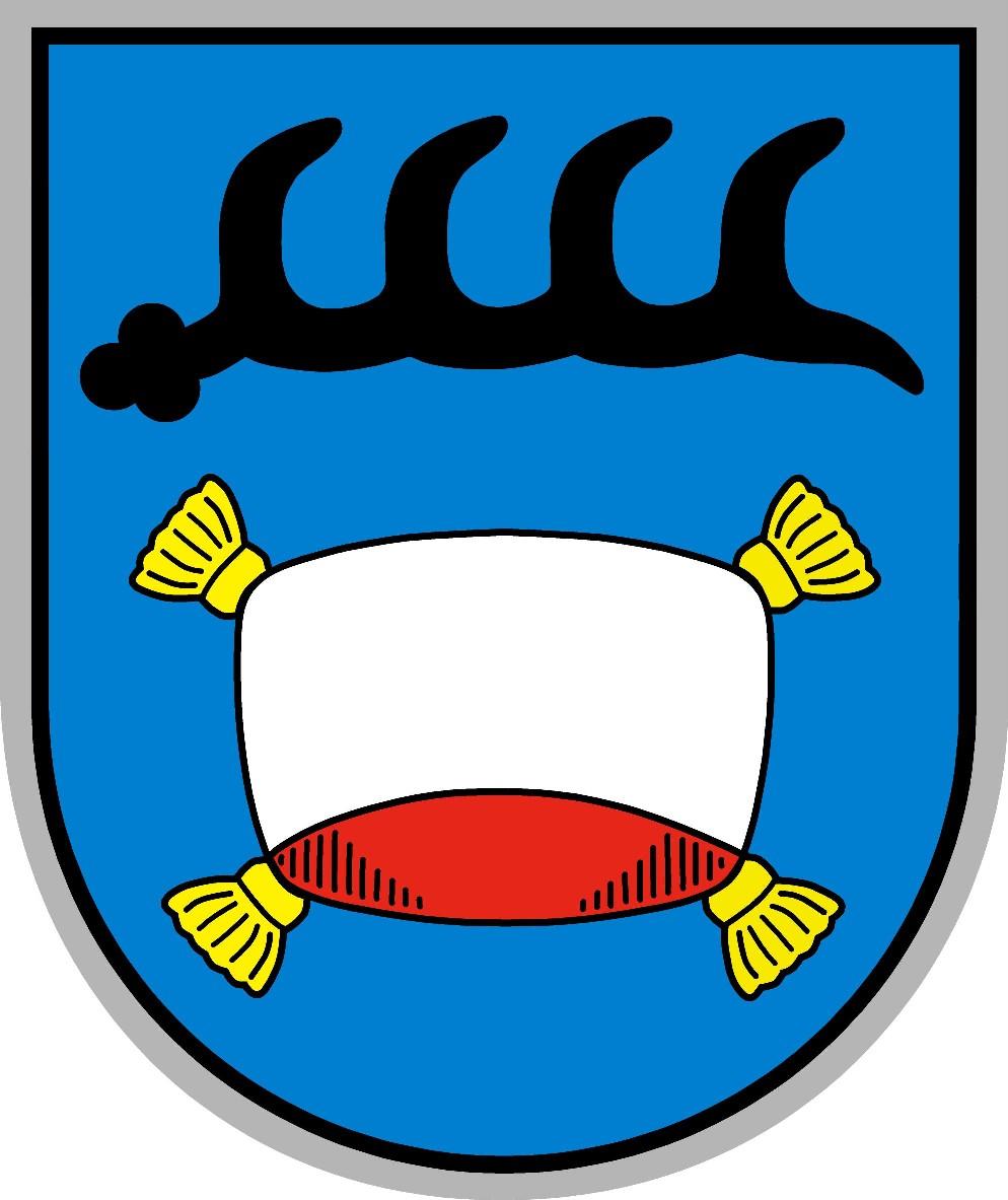 Wappen der Stadt Pfullingen