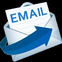 Beispielbild: E-Mail