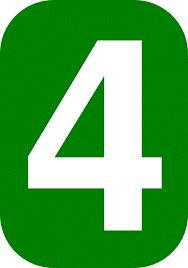 Beispielbild: Vier
