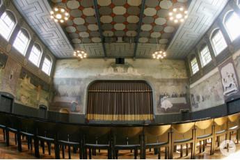 Pfullinger Hallen