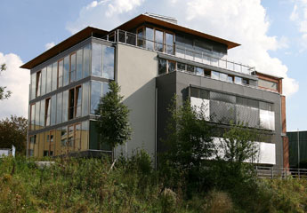 Ärztehaus in Pfullingen