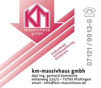 KM-Massivhaus GmbH