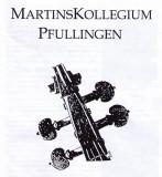 Titelblatt der Konzertprogramme