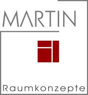 Logo Martin Raumkonzepte