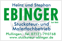 Logo Fa. Ebinger