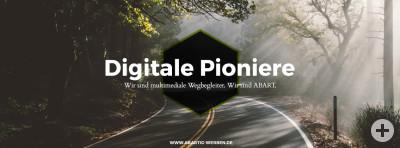 Digitale Pioniere ABART 2015