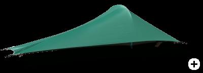 Waldschläfer I - Baumzelt