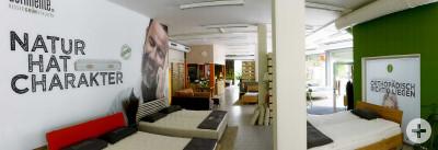 Gesundhaus Pfullingen Ausstellung