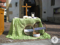 Altar Marktplatz