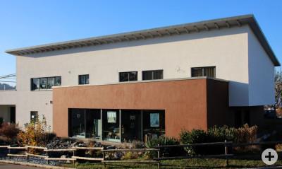 Ebinger Fassade