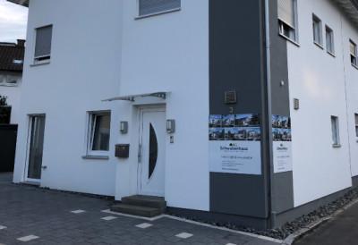 Schwabenhaus Infocenter