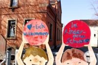 Kindergarten Schulstraße - Bild: Kontrast plus