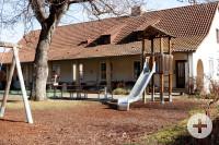 Kindergarten Strohweiler - Bild: Kontrast plus
