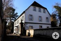 Kinderhaus Klostergarten - Bild: Kontrast plus