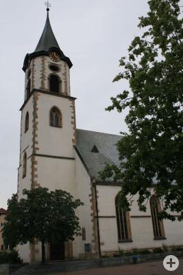 Martinskirche Pfullingen