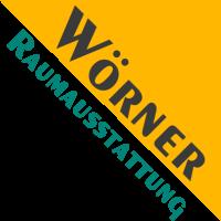 Logo Wörner Raumausstattung