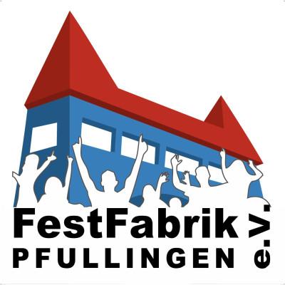 Logo Festfabrik