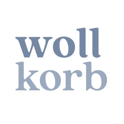 logo wollkorb