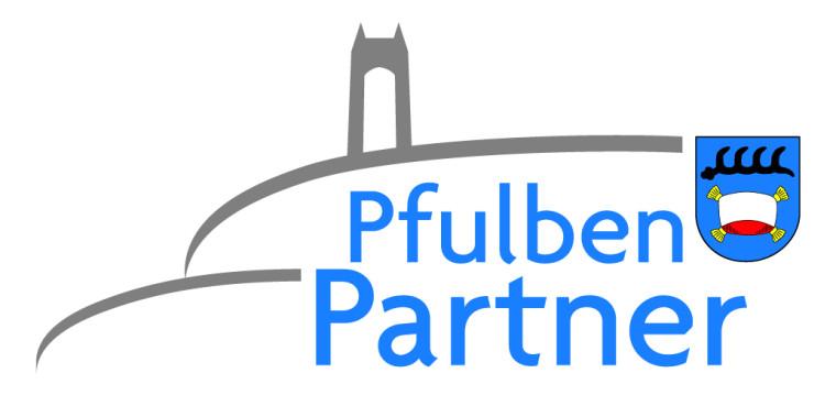 Logo Pfulben Partner