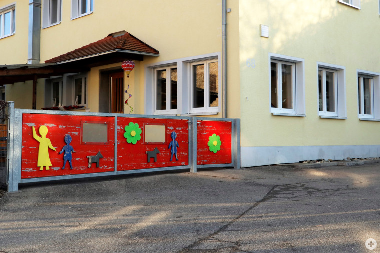 Kinderhaus Achalmstraße - Bild: Kontrast plus