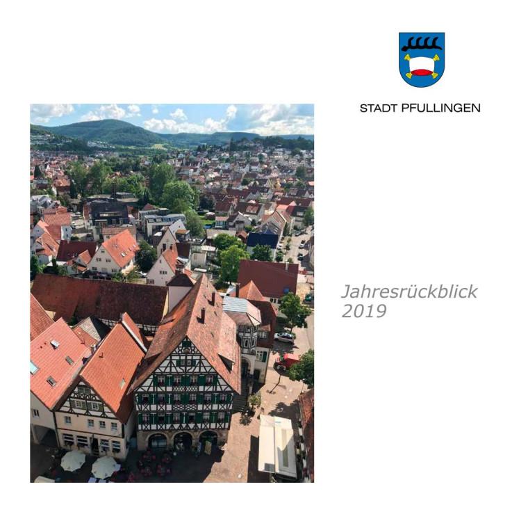 Titelbild Jahresrueckblick 2019
